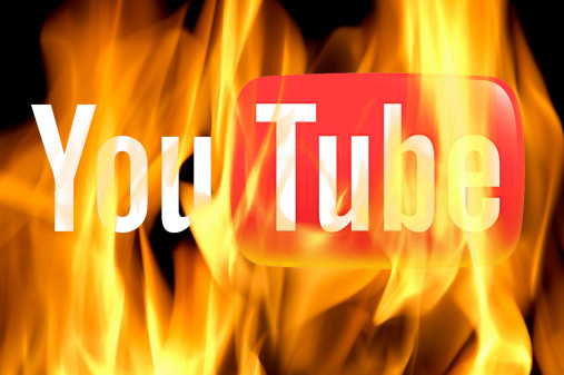 YouTube video Brandweer Nederweert
