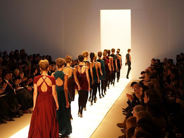 #6 New York Fashion Week Fall 2007