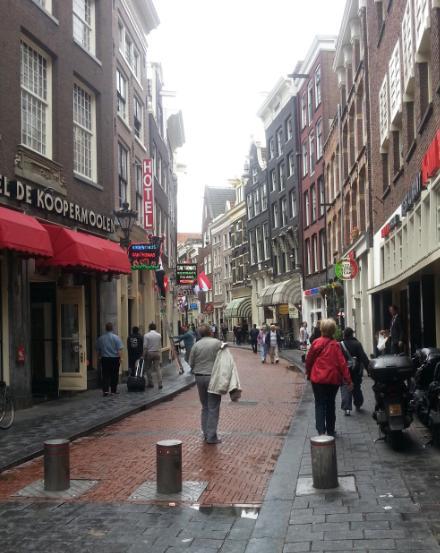 Amsterdam Trip