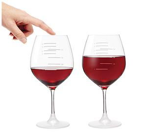 Musical Wine Glasses