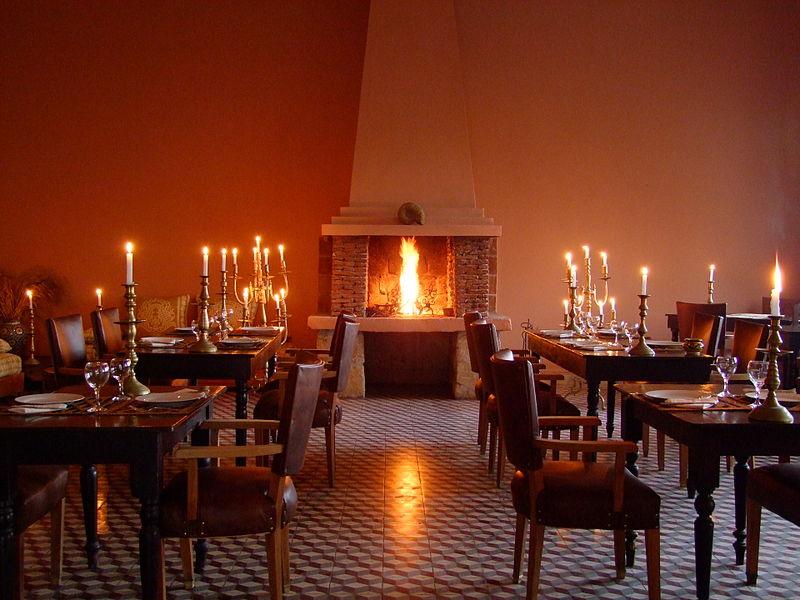 Restaurant_Tangaro