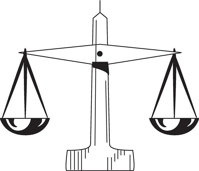 Court-Symbol