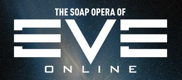 The Soap Opera of EVE Online Main