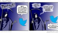 Twitter (Comic)