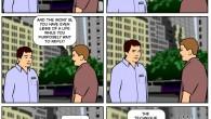 Bloop! Bloop! (Comic)