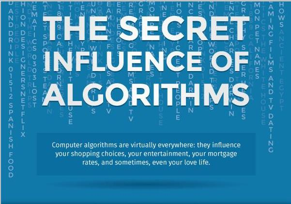 Secret-Influence-of-Algorithms-main