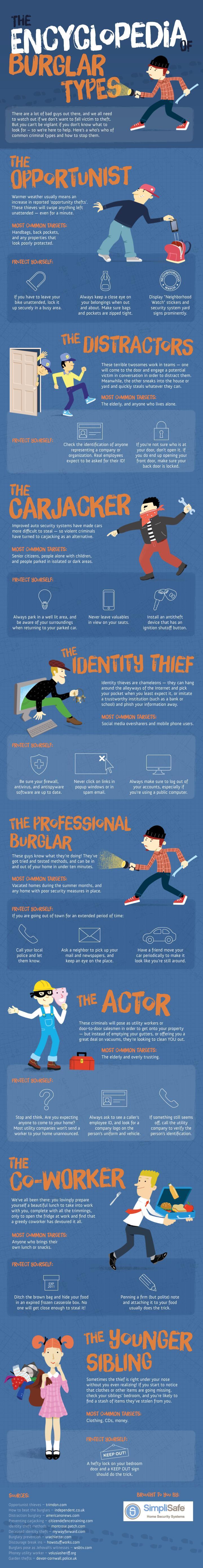 encyclopedia-of-burglar-types