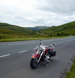 Motorcycle Pic - 1