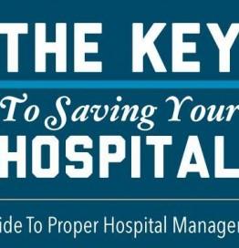 The Key To Saving Your Hospital Main