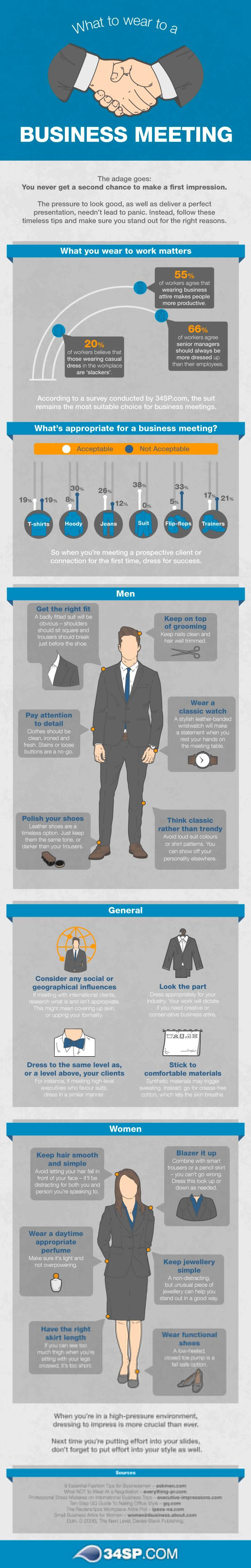 what-to-wear-to-a-business-meeting
