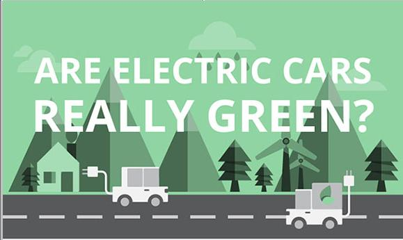 Are-Electric-Cars-Really-Green-infographic-by-Donateacar Main