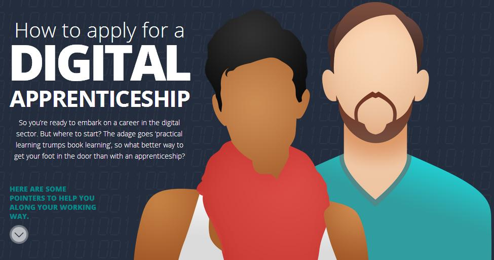 Digital-Apprenticeship