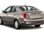 The Nissan Versa 1.6 S Sedan