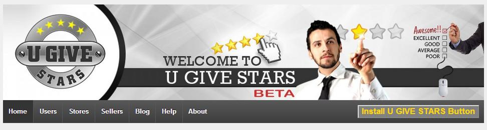 U Give Stars