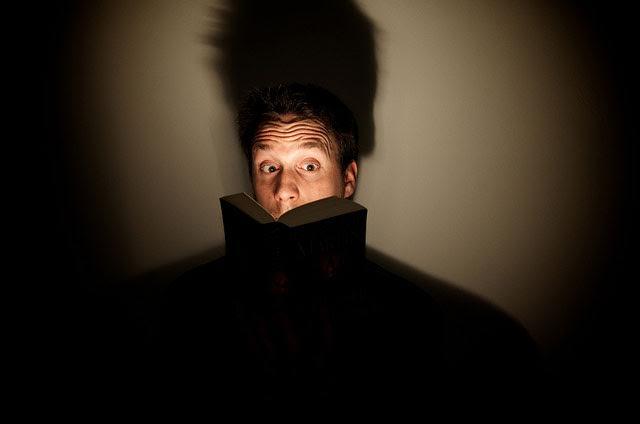 horror-book