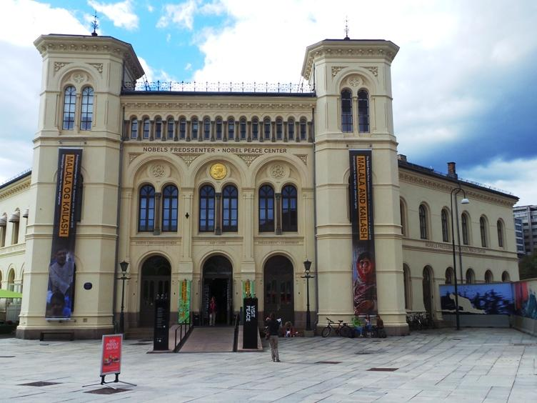 Noble Museum
