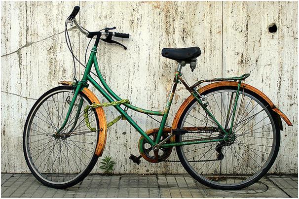 Cycle - 1