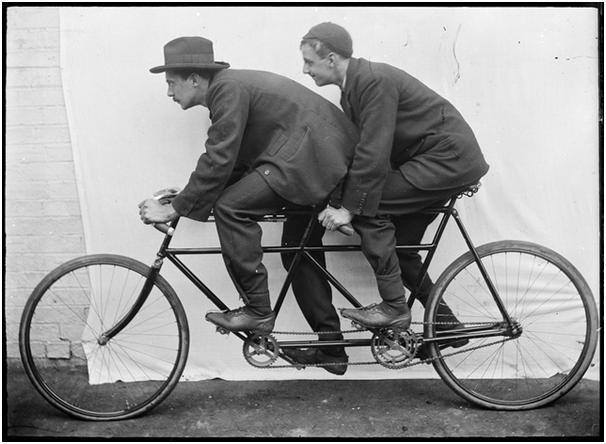 Cycling - 1