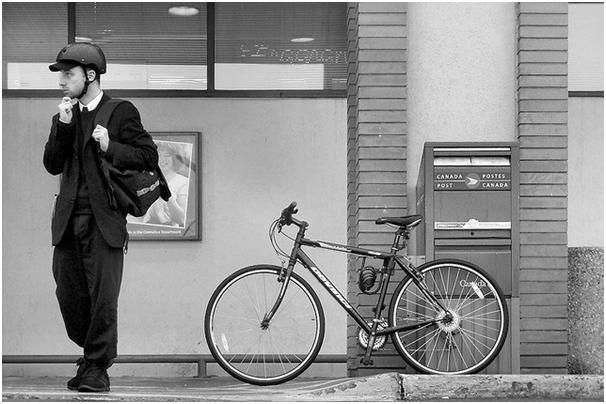 Cycling - 2