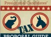 2016 Presential Candidates' Tax Proposal Guide - Main