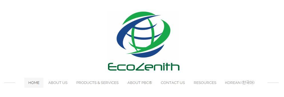 Ecozenith
