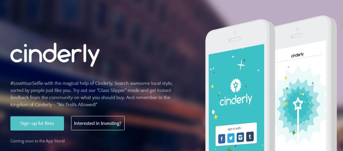 Cinderly