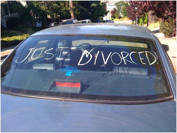 Marriage - Divorce 2