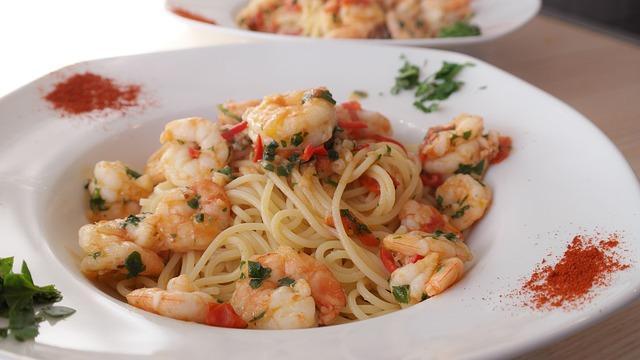 Italian Spaghetti
