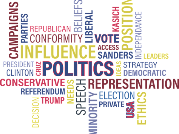 PR And Politics