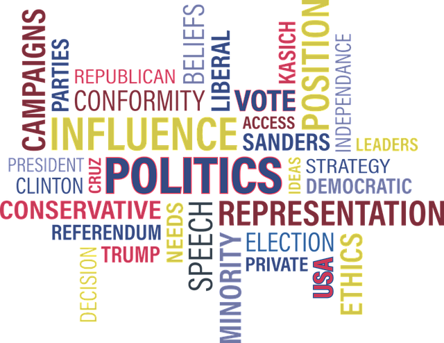 PR And Politics