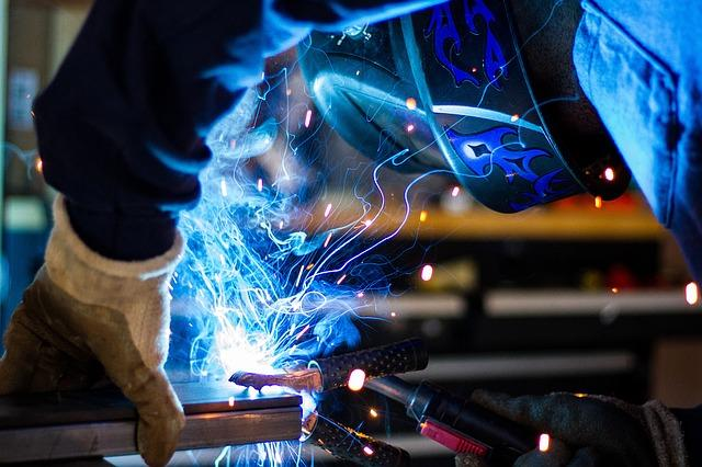 How To Start Your Own Mobile Welding Business I2mag