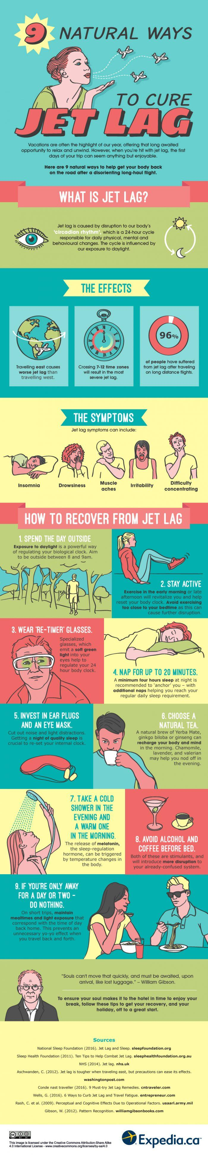 9-natural-ways-to-cure-jet-lag