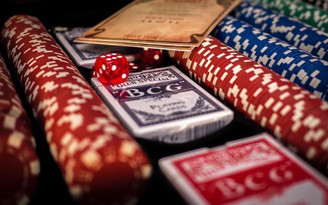 Pokermagazine trav