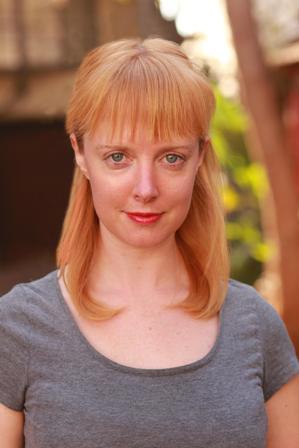 Hayley Angela Gilbert
