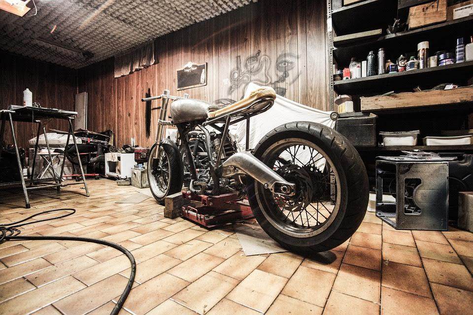 Man Cave Garage Magazine : From garage to man cave in simple steps i mag trending tech