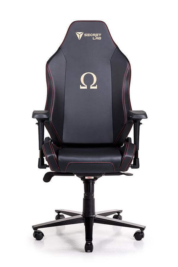 Pleasant A Closer Look At The Ultimate Gaming Chair I2Mag Alphanode Cool Chair Designs And Ideas Alphanodeonline
