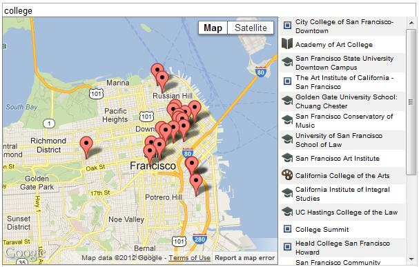 Google Updates Its Places API, Brings Google Reviews, Text