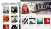 Apple iTunes 11.0.1
