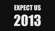 Anonymous Expect Us 2013