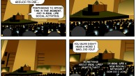 The End Of Social Media (Comic)
