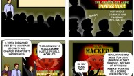 You Are Hacked! (Comic)