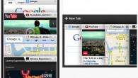 Chrome 25 For iOS