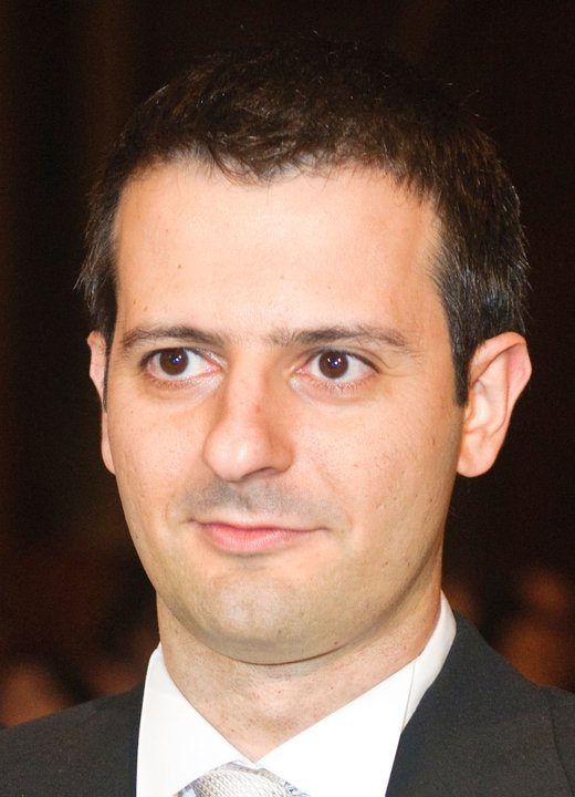 Dimitris Athanasiadis