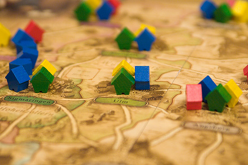 Designer Board Games For Travel I2mag Trending Tech