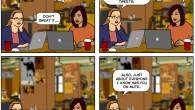 The Tweets (Comic)